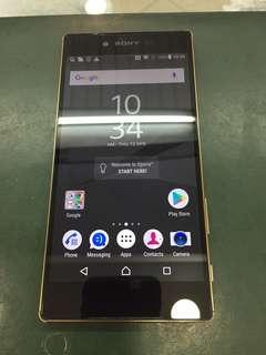 Used Sony Z5 premium sales 22/04/18 fixed price