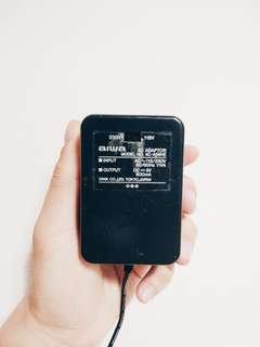 Vintage Aiwa AC Adaptor AC-A56HE