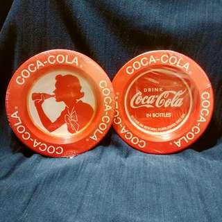 Coca Cola 珍藏碟