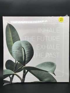 Motivational Quote on Canvas Print - Plant Theme