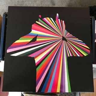 "Primal Scream – It's Alright, It's OK Vinyl 12"""
