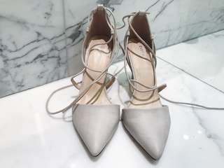EVERNEW shoes size 37