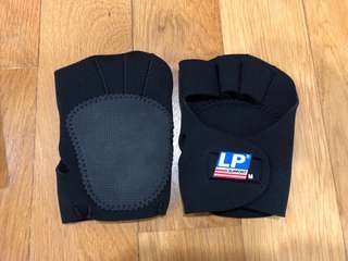 🛍 LP FITNESS GLOVE