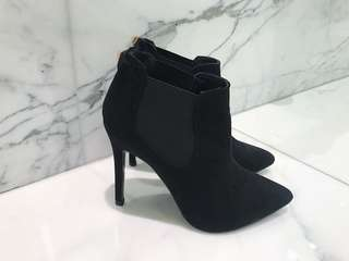 EVERNEW ankle boots size 37