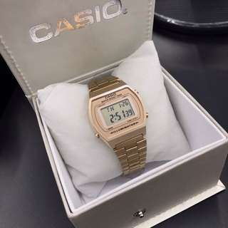 CASIO WOMEN (LIMITED EDITION)