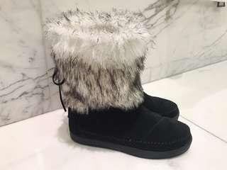 TOMS x Prabal Gurung boots size US 6.5