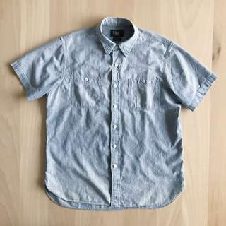 Raph Lauren RRL Shirt
