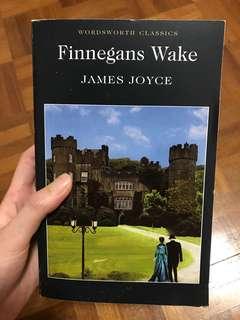 James Joyce, Finnegans Wake