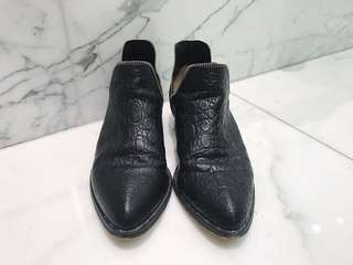 Senso ankle boots size 37