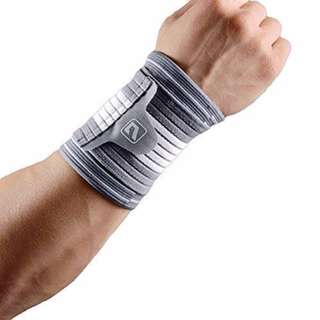 Liveup SPORTS Breathable Wrist Support