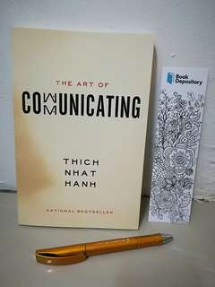 Inspirational reading on the beauty of communication