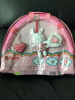 Baby toy accessories