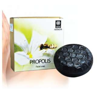 ✔ Propolis Facial Soap 60g 🚚 Free Delivery