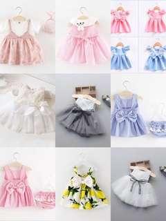 女寶洋裝套裝❤️均價