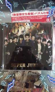 Super junior album