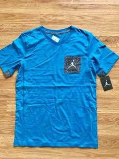 Authetic Jordan shirt
