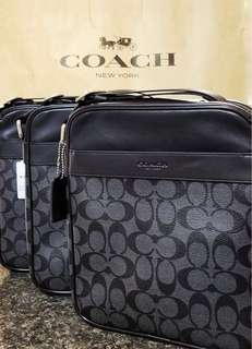 Authentic Coach FlightBag (OG)