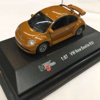 1:87 VW New Beetle RSI