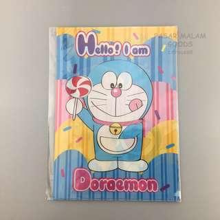 Doraemon File A4 Size Brand New