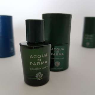 🆕 Acqua di Parma Colonia Club Miniature Perfume 5ml