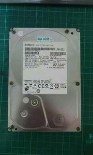 1TB HGST Hitachi 日立硬碟 HDS721010CLA332  DISK
