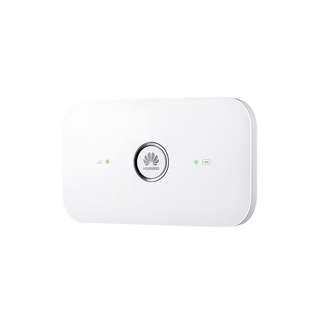 HUAWEI 4G Wifi Portable Modem Router | WHITE