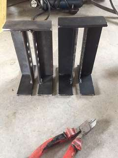 Pedal Lock for Car Lorry Van