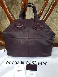 Givenchy Nightingale in Goatskin
