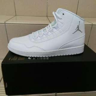 🚚 Nike Jordan Executive 高筒 白