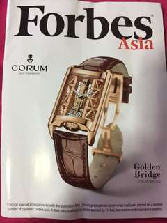 FORBES ASIA MARCH VOL 14 no 2