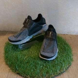 🚚 Nike sock Dart SE Premium 藤原浩 (黑灰 雪花底)