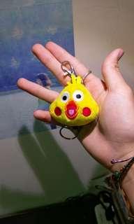 🚚 🚩雞雞的鑰匙吊飾什麼之類的