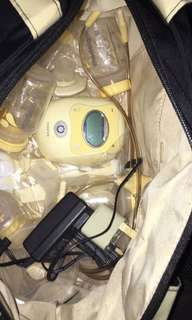 Madela breastpump