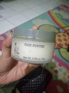 Latulip powder