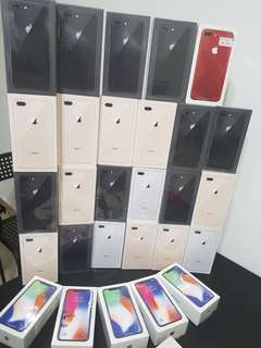 Iphone 8plus 256gb 3299rm 0178824255