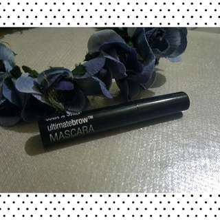 Preloved Eyebrow Mascara