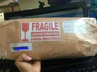 Thankyou sista. Sold to Semarang