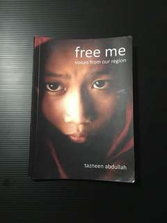 free me voices from our region by tazneen abdullah