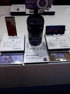 Samsung S9, S9+, A8, A8+, J7+