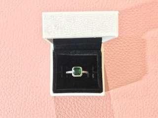 Pandora TimelessElegance Ring Size6