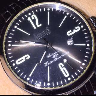 Arbutus  (New York) Automatic  (For Lady's Watch)