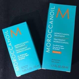 🚚 摩洛哥優油 國際版 50ML