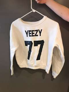 Yeezy Sweater