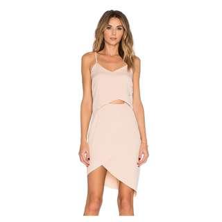 ELLIAT X REVOLVE THE SHOT TULIP DRESS Size XS
