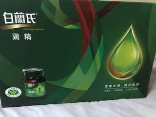 白蘭氏雞精禮盒12入(70g)