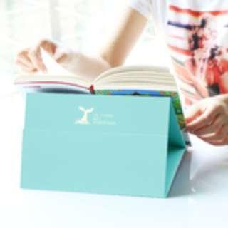 🇰🇷韓國正版 (Y4685) bookfriends 多功能折疊平板書籍磁吸支撐架