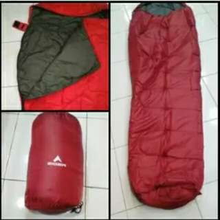 Sleeping Bag Eiger