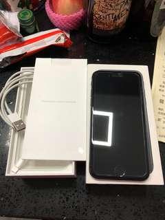 Iphone 7 128gb 啞黑