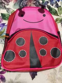 Skip Hop Inspired Bag