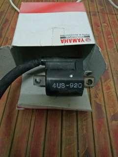 # coil plug LC135 V1 ori moto